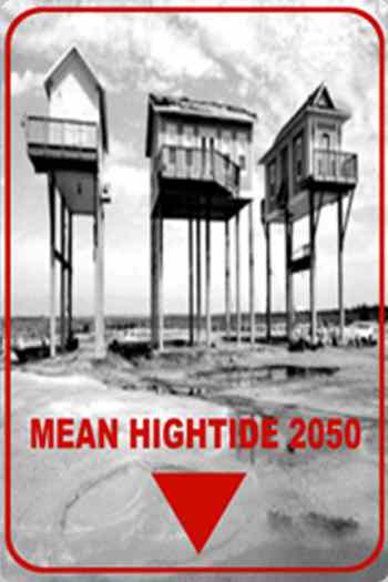 Mean High Tide 2050 logo
